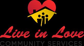 Live in Love Community Service